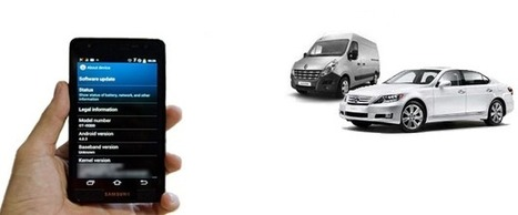 M2M + Telematics + The connected Car | Technology in Business Today | Scoop.it
