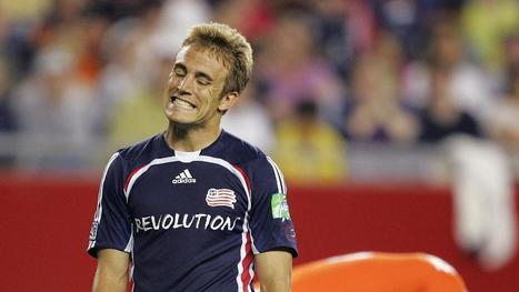 Taylor Twellman knows sting of late World Cup roster cut - SportingNews.com | World Cup 2014 | Scoop.it