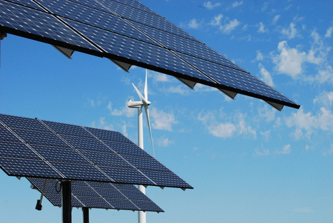 The future of energy: Clear or cloudy? | FutureChronicles | Scoop.it