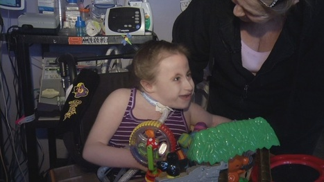 Disabled child's family is denied Medicaid benefits - WCTI12.com | Trisomy 18 | Scoop.it