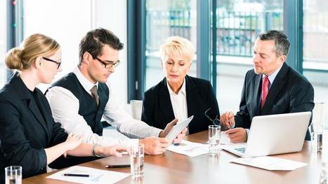 Les recrutements de cadres dans les RH se stabilisent en 2015 - Le Figaro   Veille RH   Scoop.it