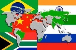 Africa to benefit from BRICS bank | Business & Finance Info | Scoop.it