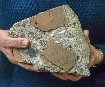 Les Découvertes Archéologiques: Retour vers le futur avec le béton architectural Romain | Merveilles - Marvels | Scoop.it