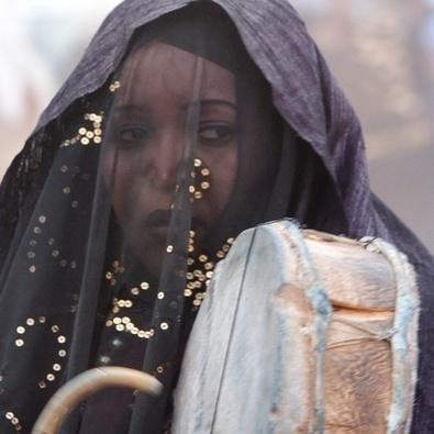 La Sebiba, la fête des Touareg de Djanet - Algérie | Les déserts dans le monde | Scoop.it