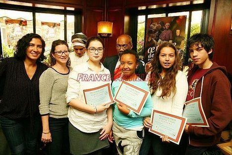 Prix littéraire Fetkann! : quatre auteurs récompensés - Culture en Guadeloupe | La littérature à tous prix! | Scoop.it