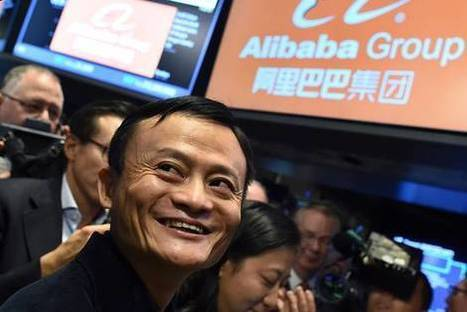 Alibaba's Mobile, Video Aspirations in Focus - Wall Street Journal | Mobile Marketing | News Updates | Scoop.it