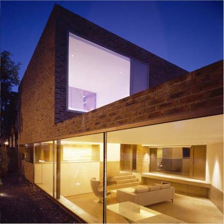 contemporary brick precedents   Forum   Archinect   my preying eyes...   Scoop.it