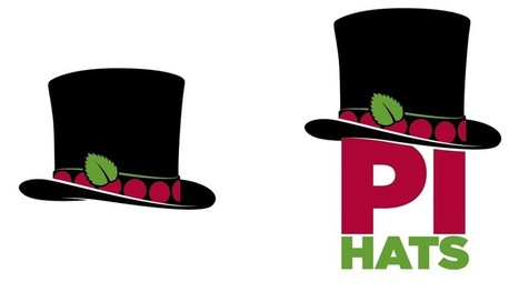 Introducing Hat a Day! Not to be Confused With the Real HaD of Course… | Raspberry Pi | Scoop.it