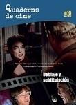 RUA: Revistas - Quaderns de Cine - 2015, Núm. 10. Cine, doblaje y subtitulación | TAV y localización | Scoop.it
