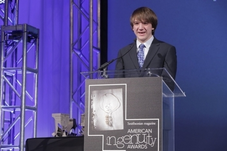 Wait, Did This 15-Year-Old From Maryland Just Change Cancer Treatment? - Forbes | Science and Other Wild Affairs | Scoop.it