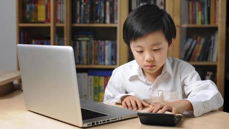 Cómo lograr que tus hijos sean felices: las claves para una educación saludable | Ámbito Científico | Scoop.it