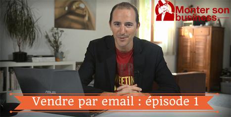 Trouver des clients grâce à l'email | Newsletters : conseils et bonnes pratiques | Scoop.it