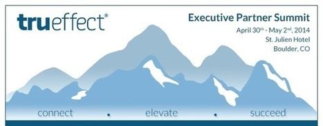 Trueffect Executive Partner Summit – Q&A with our Keynote - Gunther Sonnenfeld | Digital Ethnography & Sensemaking | Scoop.it