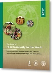 FAO: The State of Food Insecurity in the World | Plant Breeding and Genomics News | Scoop.it