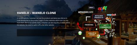 Wanelo Clone Script, Marketplace Ecommerce @ $199 - Zoplay | Wanelo clone script | Scoop.it