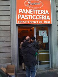 Firenze: Forno con prodotti senza glutine | FreeGlutenPoint | Scoop.it