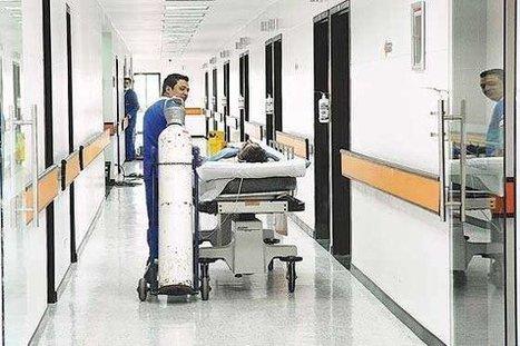 Congreso reactiva trámite de reforma a la salud - ElEspectador.com | Políticas de salud | Scoop.it