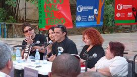 Enfrentar la violencia de género desde las artes | #hombresporlaigualdad | Scoop.it