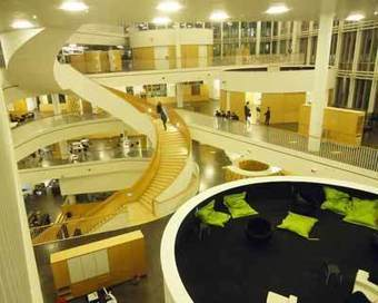 Ørestad Gymnasium – school of the future since 2007 | EFL Teaching Journal | Scoop.it