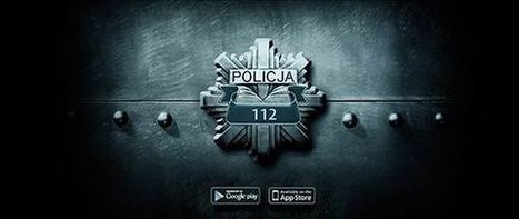 « Most Wanted » : Le Serious Game de la Police Polonaise   Actualité Webmarketing, Buzz & Innovation   Scoop.it