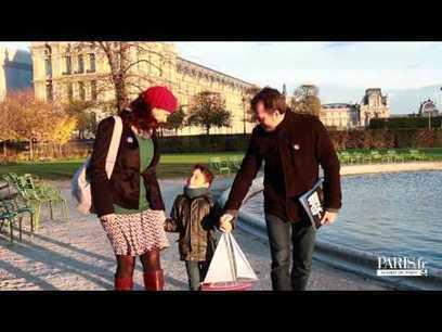 Vidéo de la boutique en ligne de la ville de Paris | TIC & Communication Territoriale | Scoop.it