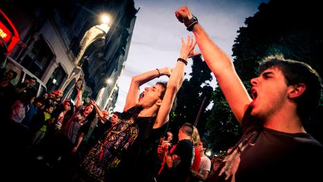 Où passer la meilleure soirée pendant la fête de la musique ? | Revue (subjective) de presse | Scoop.it
