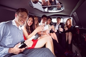 A Fun Limo Service in Indianapolis Makes for a Mobile Party Experience | Antique Limousine of Indianapolis | Scoop.it