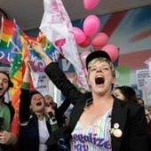 Marriage equality for England and Wales | Inequality | Scoop.it