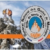 Les guides de haute montagne : le trailer   ski de randonnée-alpinisme-escalade   Scoop.it