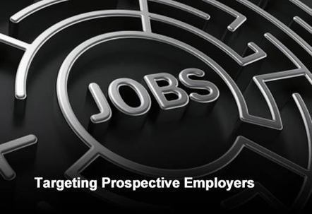 How to Target Top Employers in Your Job Search - IT Business Edge | Recruiter tips for consultants | Scoop.it
