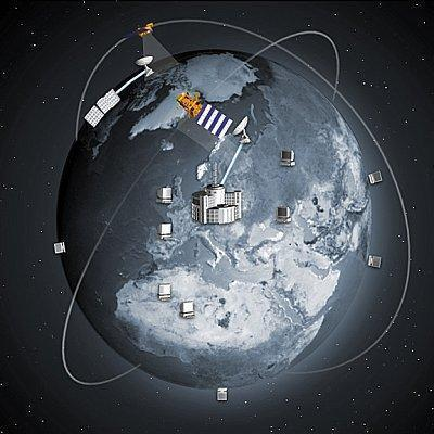 The Cost of Free Earth Observation Data | Search for law notes | Remote Sensing News | Scoop.it