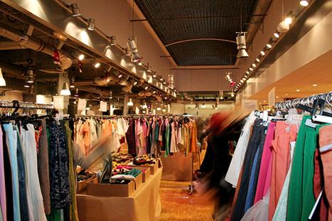 La 34ème braderie d'ARCAT Mode & Déco - Fashion Spider - Fashion Spider – Mode, Haute Couture, Fashion Week & Night Show | fashion-spider sur Scoop.it! | Scoop.it
