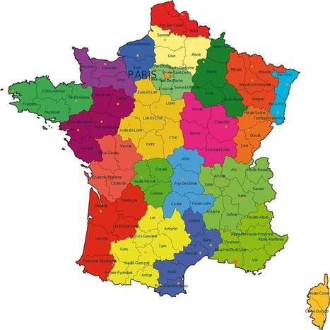 Réforme territoriale : quel avenir pour la promotion touristique des régions et départements ? | Clusters & structuration touristique, The topic | Scoop.it