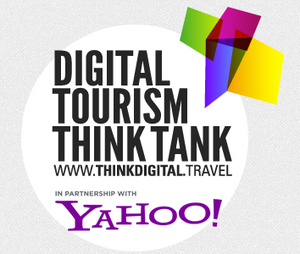 Digital Tourism Think Tank Launches for Knowledge Sharing | Tourism Social Media | Scoop.it