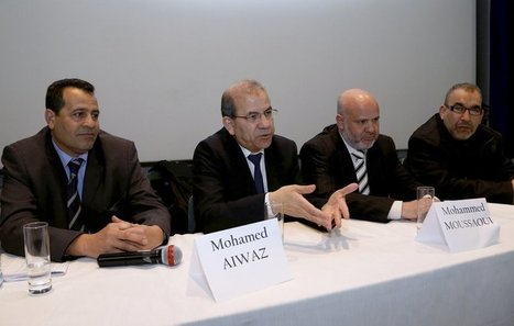 Marseille : les imams sont bien décidés à s'organiser | Religion | Scoop.it