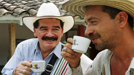 Why instant coffee is so hot in Colombia | Colombia | Scoop.it