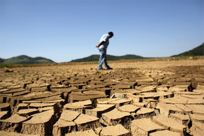 Sao Paolo: The Psychology of Drought | Sustain Our Earth | Scoop.it