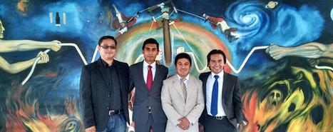 Teotihuacán con realidad aumentada   REALIDAD AUMENTADA Y ENSEÑANZA 3.0 - AUGMENTED REALITY AND TEACHING 3.0   Scoop.it