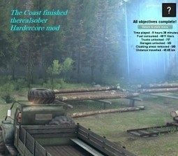 Harder Core Mod v8.0 | Spintires World | Scoop.it