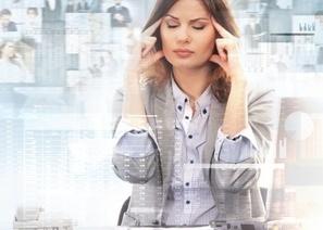 How to Conquer Digital Overload | Communication & Efficacité Professionnelle | Scoop.it