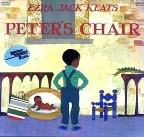 The Ezra Jack Keats Foundation – Teacher Features | Author Studies K-2 | Scoop.it