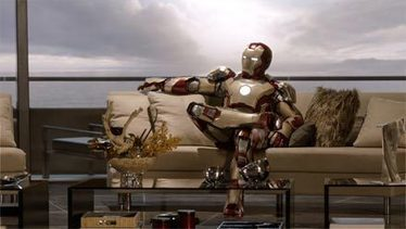 New Jumbo-sized Iron Man 3 trailer gets mournful | thesubstream.com | thesubstream | Scoop.it