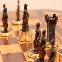 Jugar favorece el aprendizaje - Mirada 21 | Enseñar y aprender en nivel Primaria | Scoop.it