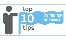 Ten Tips to the Top of Google | Local Social Mobile Marketing | Scoop.it