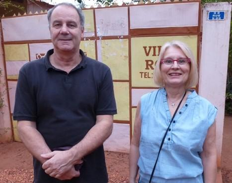 Journalistes et reporters solidaires à l'épreuve de la crise malienne | DocPresseESJ | Scoop.it