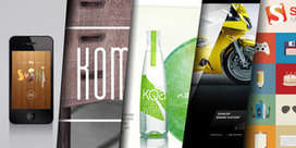 Les ressources web du lundi #68 - inspiration-webdesign   Ergonomy, design, web creation & tips   Scoop.it