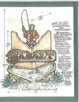 Basalt seeks best sign design - Aspen Times | Timelines | Scoop.it