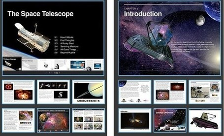 NASA lanza dos libros gratis de astronomía [eBooks] | WEBOLUTION! | Scoop.it