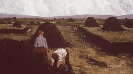 How Irish culture got sucked in by the bog | The Irish Literary Times | Scoop.it