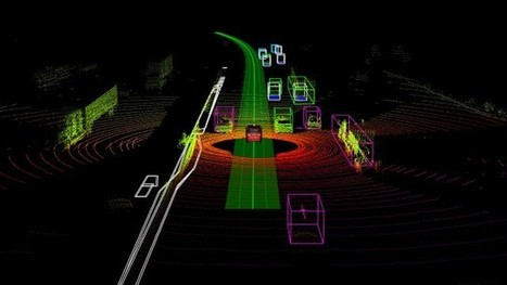 A laser and a Raspberry Pi can disable a self-driving car - ExtremeTech   Raspberry Pi   Scoop.it